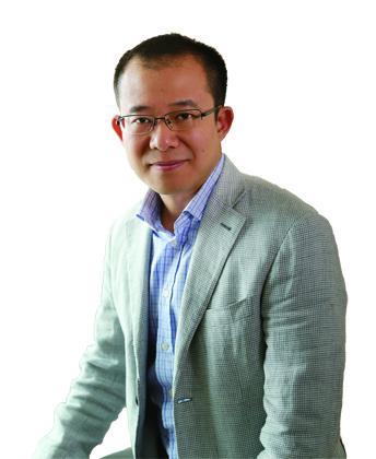 刘炽平:在开放的互联网生态中承担更大社会责任