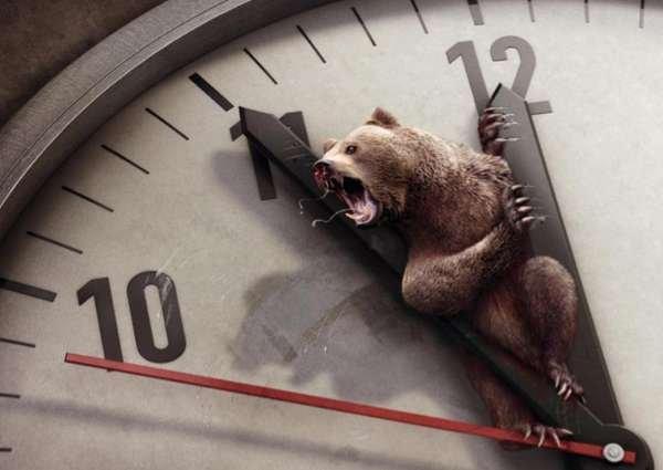 公益广告:保护濒临灭绝动物,更待何时?