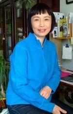 田惠萍 北京星星雨教育研究所的创始人