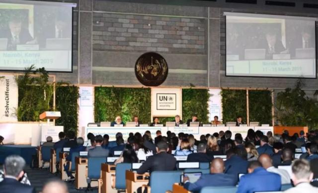 联合国发布的地球体检报告,也有中国人的付出