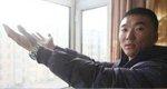 """哈尔滨""""最美青年""""谢尚威"""
