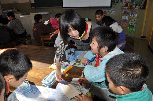 北京海淀区小学+亲手制作环保明信片培训小学教师暑期图片