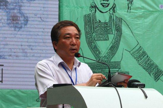 刘五一:河南新郑乡村文化保育及营销