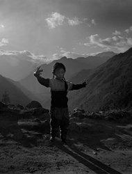 """大峡谷唱诗班的赞美诗,最震憾心灵的声音"""""""