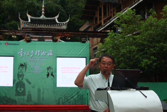 谢庆生:民族音乐数字化保护的研究与实践