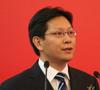 窦瑞刚:腾讯公益慈善基金会执行秘书长