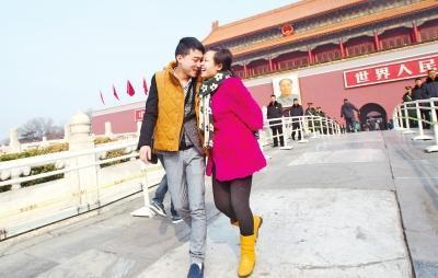 中国梦想 冯莹照片