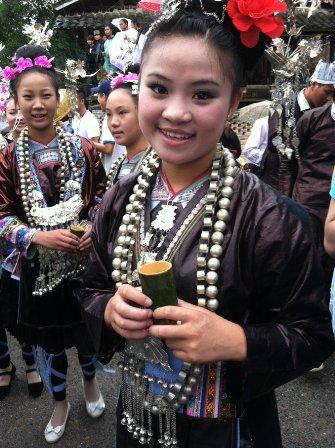 侗族大歌唤醒乡村文化保育 探索重估乡村价值