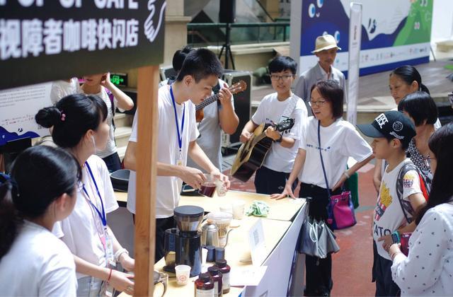 """""""请别客气!让我尝试多一点!""""2018广州融合艺术节成功举行"""