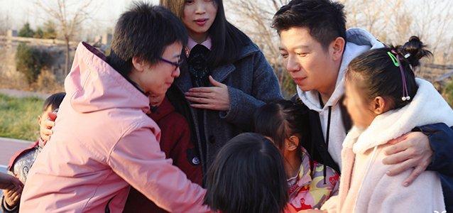 腾讯主要创始人陈一丹捐近百亿