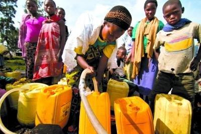 美慈:打动第一夫人的NGO 在最艰苦的地方创造奇迹