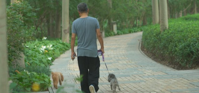 【益视频】他是中国存活最久的艾滋病病人