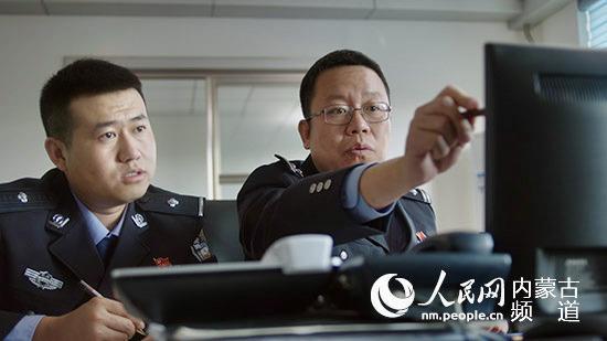 国际禁毒日:一位禁毒警察的剑胆琴心