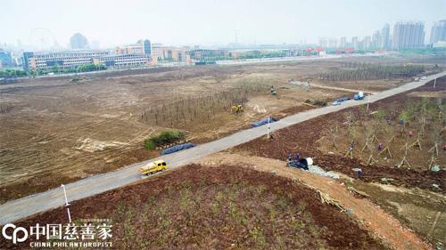 环境公益诉讼:NGO能否帮政府要钱?
