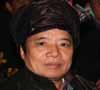 吴定国:贵州黎平侗族文化旅游发展促进会会长,侗族大歌研究者