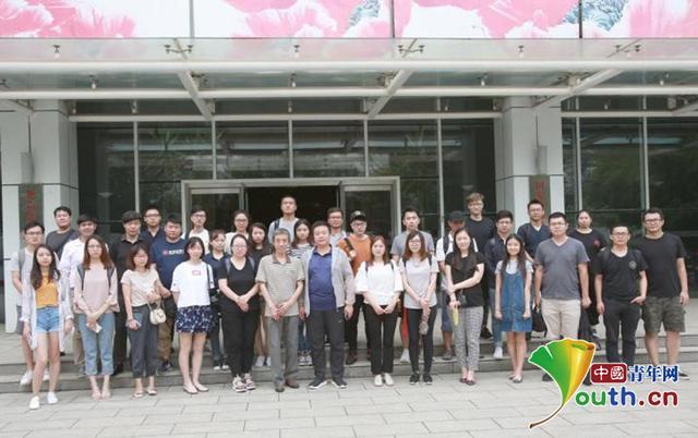 北京禁毒教育基地融合新媒体创新禁毒预防教育传播