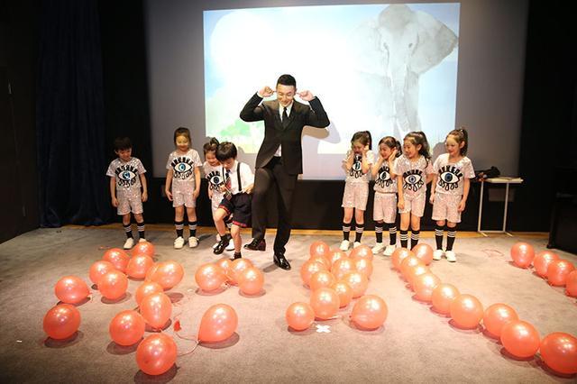 《最勇敢的男孩》有声书发布 亲善大使黄晓明配音