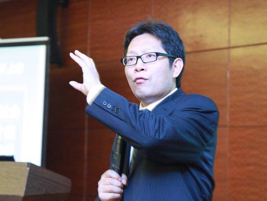窦瑞刚:腾讯公益产品资源分享