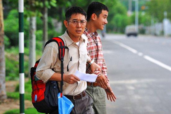 李连杰:公益必须透明