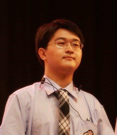 WWF翻译志愿者:宋仁爽