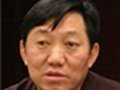 中国扶贫基金会副会长