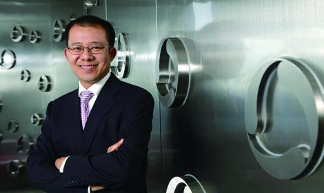刘炽平:企业社会责任是腾讯重要的发展动力