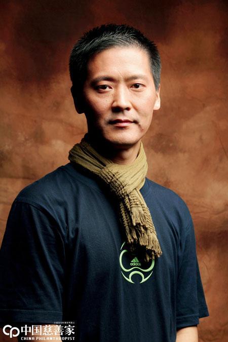 他是在北京花钱都请不到的顶尖舞蹈家,为何跑到农村去免费教孩子?