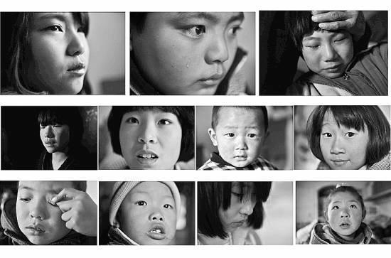 """丧失父母供养 中国58万""""事实孤儿""""急需国家救助"""