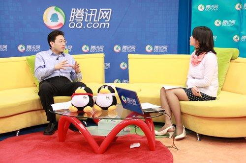 团中央副部长谈关爱农民工子女行动(实录)
