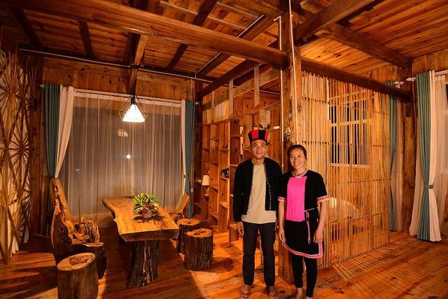 大学教授回滇南瑶族村寨搞扶贫实验