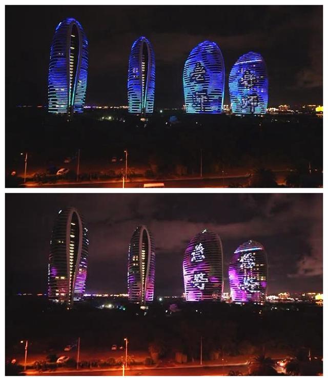 148个城市,为教师亮灯