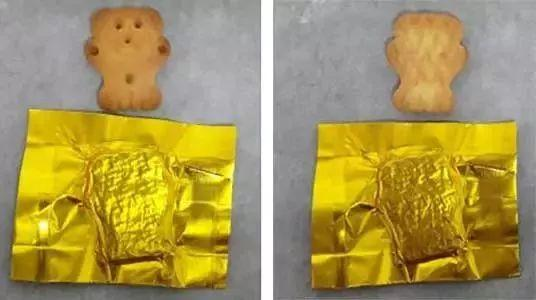 """新型毒品""""小熊饼干"""":毒品混在原料中"""