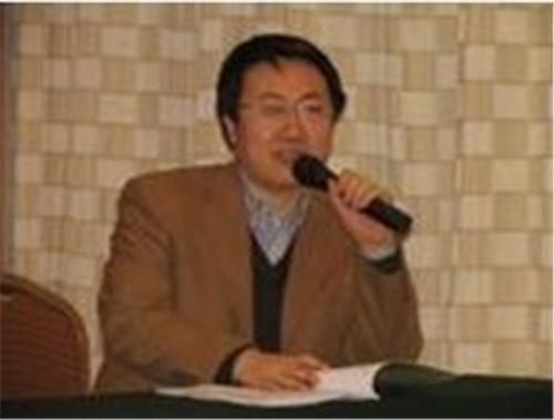 评委会成员:胡勘平
