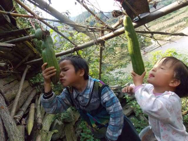 寻找孩子的天目:来平遥看西南大山里孩子们的影像