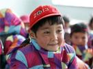 中国人的一天:温暖挂在孩子脸上