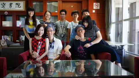"""腾讯公益启动""""青年传播挑战赛"""" 邀中国逾千所高校学子用创意改变世界"""