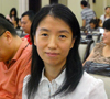 翟红新:腾讯公益慈善基金会秘书长,腾讯公司企业社会责任部总经理