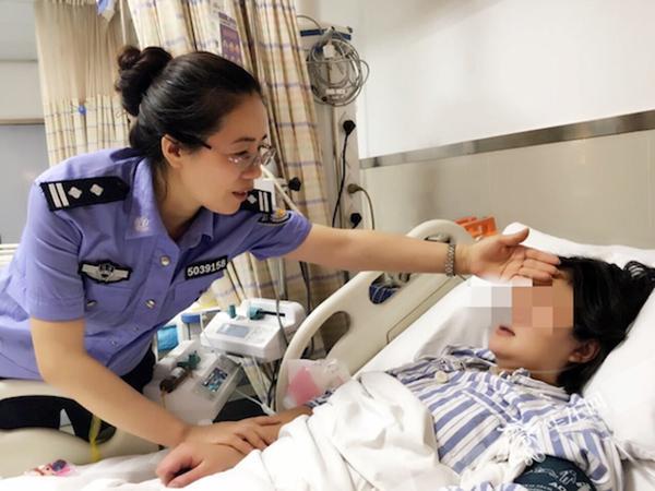 重庆女子艾滋病戒毒大队里的绝望与重生