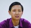 鄢烈山:著名杂文家、时评家,南方报业传媒集团高级编辑