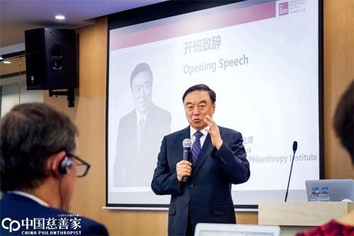 对话马蔚华:影响力投资和公益金融有必然性,是未来趋势