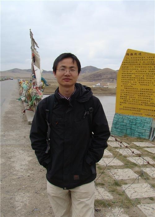 推荐委员会成员:吴昊亮