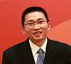 陈一丹:腾讯公司创始人之一、首席行政官,、腾讯公益慈善基金会发起人兼执行理事长