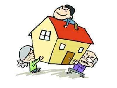 老人收废品15年只为给儿买房 不靠爹妈我们怎么买房