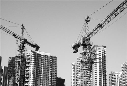 楼市调控生态:买卖双方价格博弈 胶着状态将持续