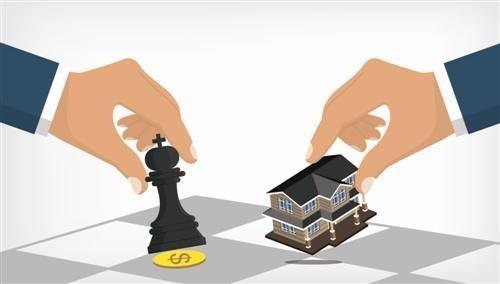 房贷变局:个人房贷受到严控 银行转型调结构