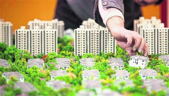 广元楼市十月刊:成交量提升 新房入市激活市场