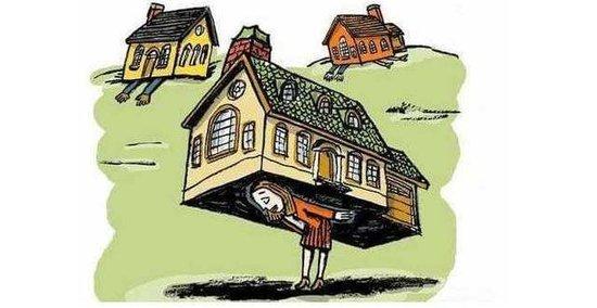 """缓解""""买房焦虑症"""" 政策房是良药"""