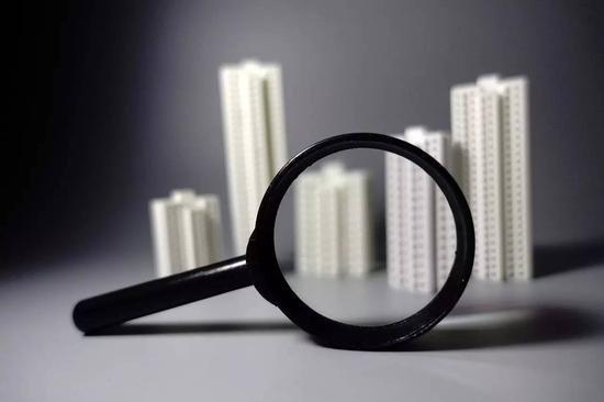 买房要注意 高层和小高层一字之差区别大