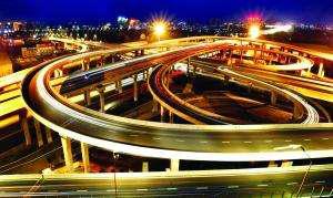 桂林城市交通配套更上一层楼 置业桂林前景无限