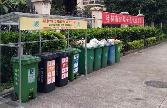 大真探--小区垃圾分类何时才能处处皆是